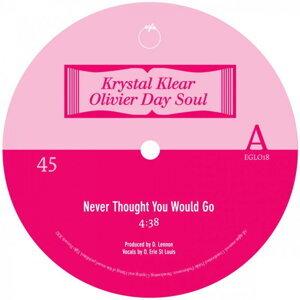 Olivier Day Soul, Krystal Klear 歌手頭像