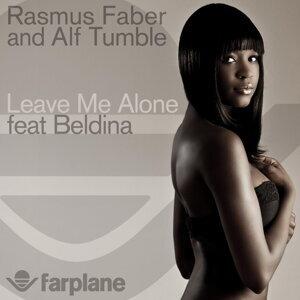 Rasmus Faber, Alf Tumble 歌手頭像