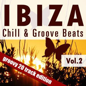 Ibiza Chill Groove Beats 歌手頭像