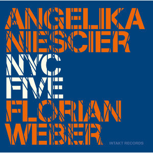 Angelika Niescier & Florian Weber with Ralph Alessi, Christopher Tordini & Tyshawn Sorey 歌手頭像