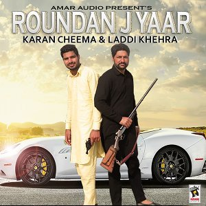 Karan Cheema, Laddi Khehra 歌手頭像