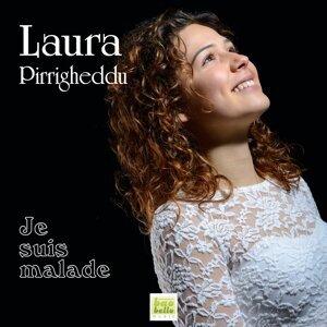 Laura Pirrigheddu 歌手頭像