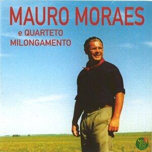 Mauro Moraes, Quarteto Milongamento 歌手頭像