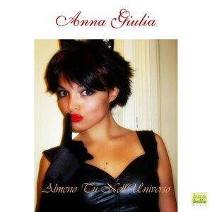 Anna Giulia 歌手頭像