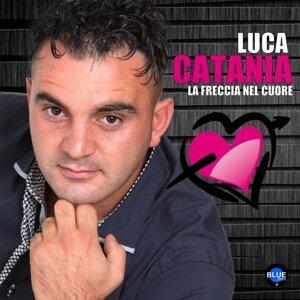 Luca Catania 歌手頭像