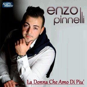 Enzo Pinnelli 歌手頭像