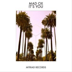 Mad Ox 歌手頭像