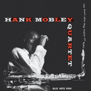 Hank Mobley Quartet 歌手頭像