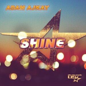 Adam Ajkay 歌手頭像