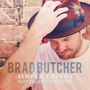 Brad Butcher feat. Felicity Urquhart 歌手頭像