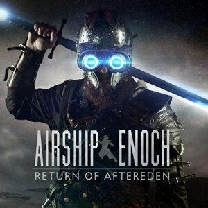 Airship Enoch 歌手頭像