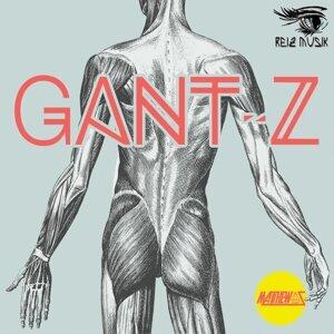 Gant-z 歌手頭像