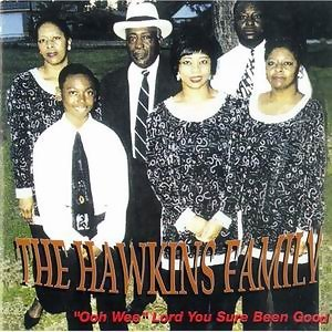 The Hawkins Family 歌手頭像