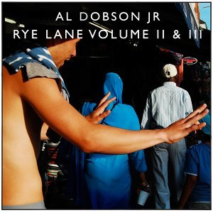 Al Dobson Jr 歌手頭像