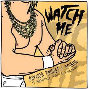 Raynor Bruges, Murda 歌手頭像
