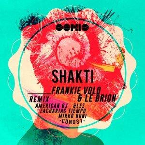 Frankie Volo & Le Brion 歌手頭像