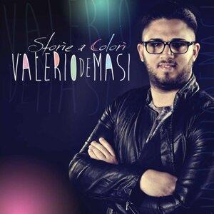 Valerio De Masi 歌手頭像