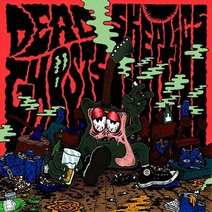 Dead Ghosts, Skeptics 歌手頭像