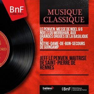 Jeff Le Penven, Maîtrise de Saint-Pierre de Rennes 歌手頭像