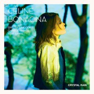 Céline Bonacina Crystal Quartet 歌手頭像
