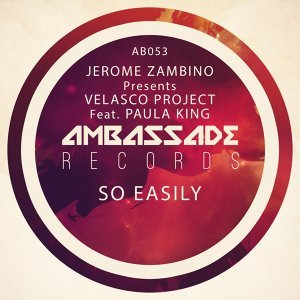 Jerome Zambino, Velasco Project, Paula King 歌手頭像