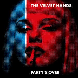 The Velvet Hands 歌手頭像