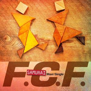 F.C.F. 歌手頭像