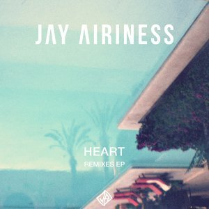 Jay Airiness 歌手頭像