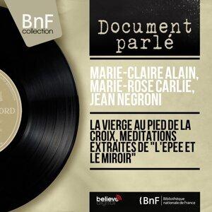 Marie-Claire Alain, Marie-Rose Carlié, Jean Négroni 歌手頭像