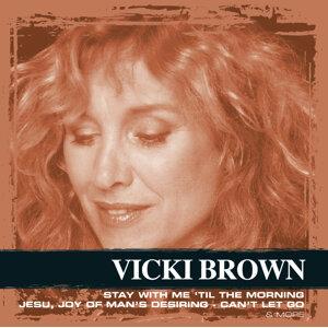 Vicki Brown 歌手頭像