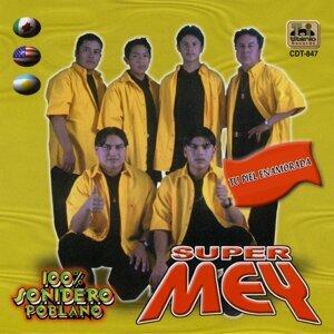 Super Mey 歌手頭像