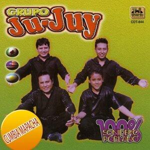 Grupo Ju-juy 歌手頭像
