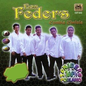 Los Feder's 歌手頭像