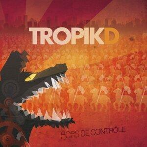TropikD 歌手頭像