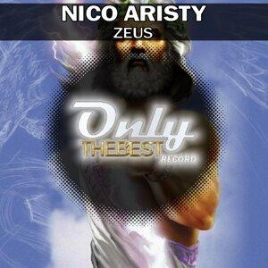 Nico Aristy 歌手頭像