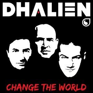 Dhalien 歌手頭像