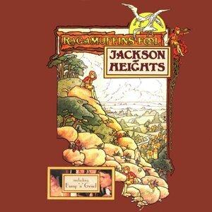 Jackson Heights 歌手頭像