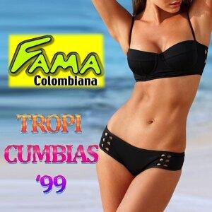 Fama Colombiana 歌手頭像