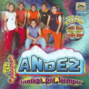 Los Andez 歌手頭像