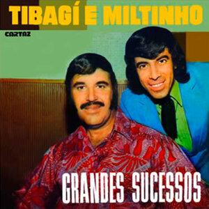 Tibagi & Miltinho 歌手頭像