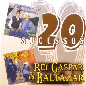 Rei Gaspar & Baltazar 歌手頭像