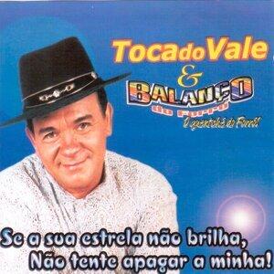 Toca do Vale & Balanço do Forró 歌手頭像
