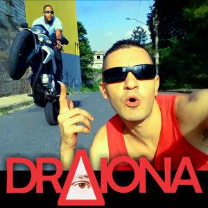 Draiona 歌手頭像