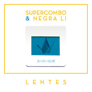 Supercombo & Negra Li (Featuring) 歌手頭像