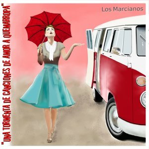 Los Marcianos 歌手頭像