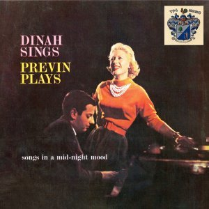 Dinah Shore With Andre Previn 歌手頭像