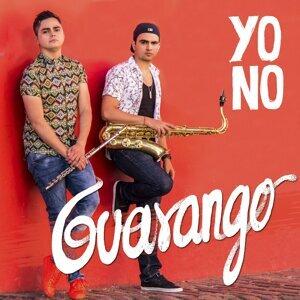 Guarango 歌手頭像