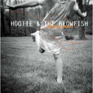 Hootie And The Blowfish 歌手頭像