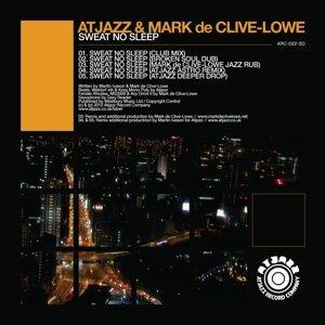Atjazz & Mark de Clive-Lowe 歌手頭像