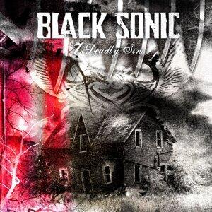 Black Sonic 歌手頭像